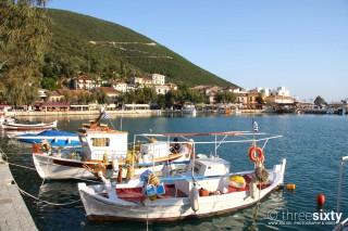 vassiliki-village